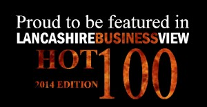 Proud to be featured in LBV Hot 100