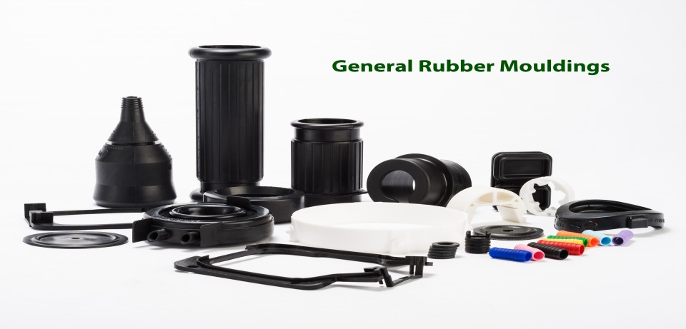 General Rubber Mouldings