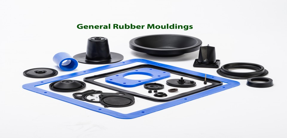 Metflex Rubber Mouldings