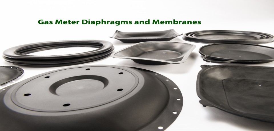 Gas Diaphragms and Membranes