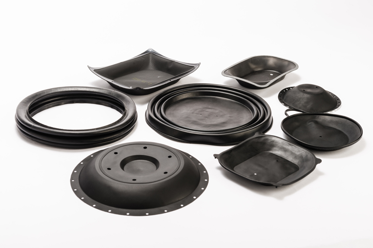metflex gas meter diaphragms and membranes